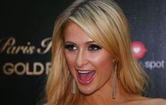 Paris Hilton just majorly trash talked Lindsey Lohan, and she did NOT hold back