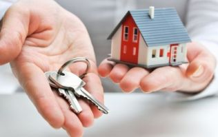This is how much Irish first-time buyers need for a deposit on a property