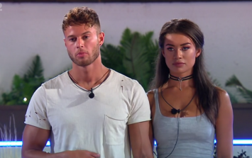 'He hasn't been the same since' - Love Island's Montana and Alex split