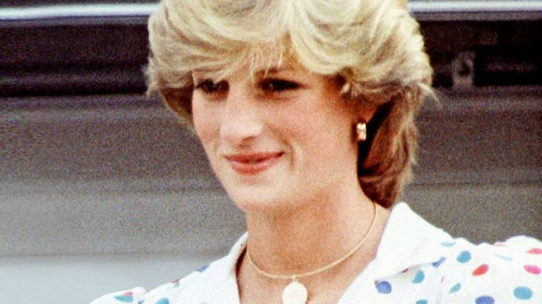 This is apparently the one royal rule Princess Diana always broke
