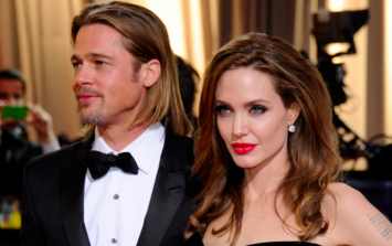 A new update has been given on Brad and Angelina's divorce