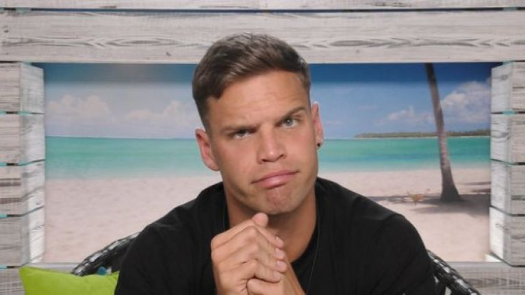 Turns Out Dom Lever From Love Island Was On Another Tv Show