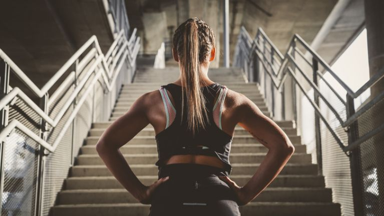 5 reasons why girls give up sports AND how to get BACK IN THE GAME