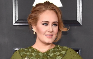 Adele's makeup artist just shared his concealer hack and it's genius