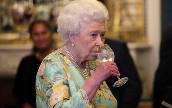This is how much 91-year-old Queen Elizabeth drinks every day