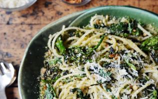 3 seriously delicious (and super-quick) pasta recipes for tasty mid-week dinners