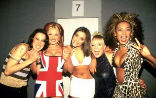 Mel C had a very awkward request for the other Spice Girls ahead of reunion tour
