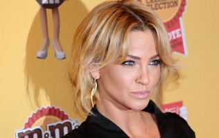 Sarah Harding criticises modern girl bands for revealing outfits