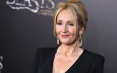 This Harry Potter fan was blocked by JK Rowling for sending her this tweet