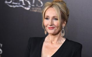 JK Rowling has released a statement on casting Johnny Depp as Grindelwald