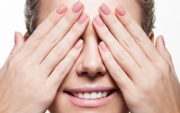 The one thing your nails need if they're always breaking