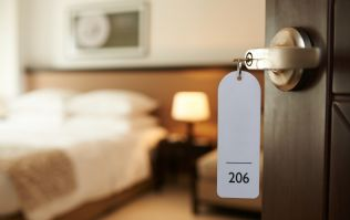 Hotel combats loneliness with a strange (but very sweet) service