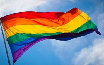 Politician has the most ridiculous reason for opposing same-sex marriage