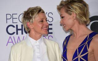 Ellen DeGeneres celebrates wedding anniversary with touching post