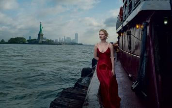 Jennifer Lawrence covers Vogue's September issue and it's breathtaking