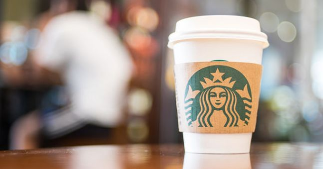 Pumpkin spice lattes are being taken to a whole new level this year