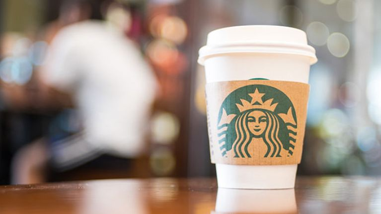 Starbucks have released a whiskey-flavoured coffee and it sounds tasty