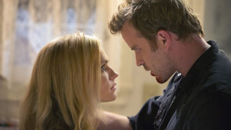A True Blood reboot is in early development at HBO
