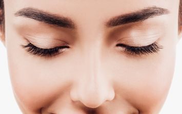 Yes really! This is the €10 secret to the best eyebrows of your life