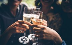 Gals - use this trick to make even the cheapest prosecco taste absolutely gorge