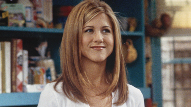 This is the €16 lipstick that Rachel always wore on Friends