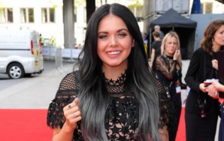 Scarlett Moffatt‏ had the perfect response to being called 'brain dead'