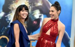 Wonder Woman director has high hopes for the legacy of her film