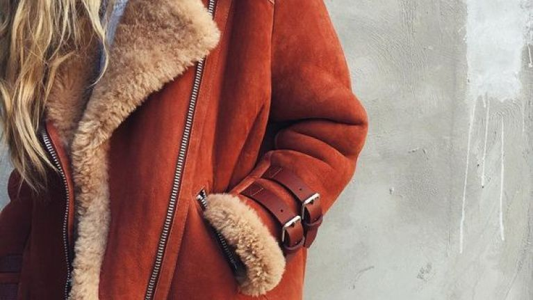 Six winter coats we need to buy before they're snapped up