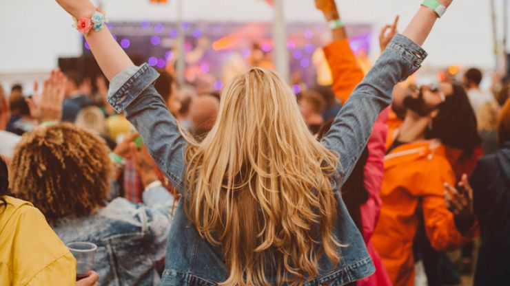 Club are giving away €1000 worth of tickets to the top festivals, music and comedy gigs