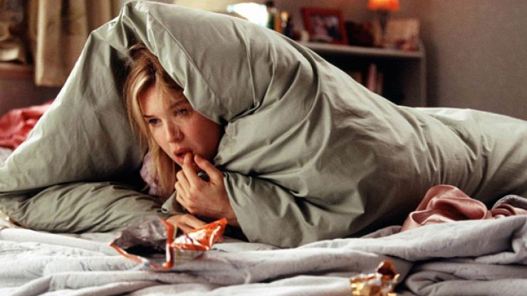 Renée Zellweger teases a fourth Bridget Jones movie and we are too excited
