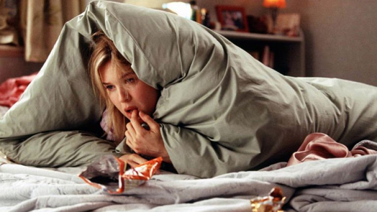 Time to mark the calendars, a Bridget Jones documentary is on the way