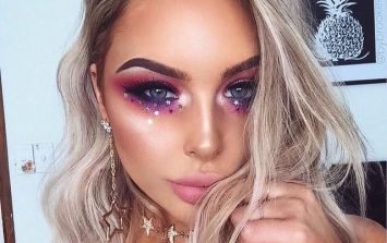 10 festival makeup ideas to rock at Electric Picnic this weekend