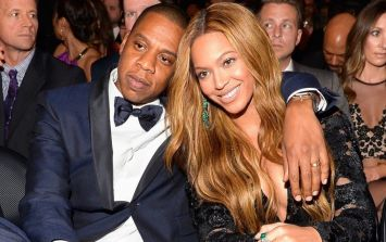 Jay-Z reveals why he and Beyoncé named their twins Rumi and Sir
