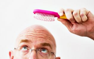 Grab your dad because scientists think they've found a cure for baldness