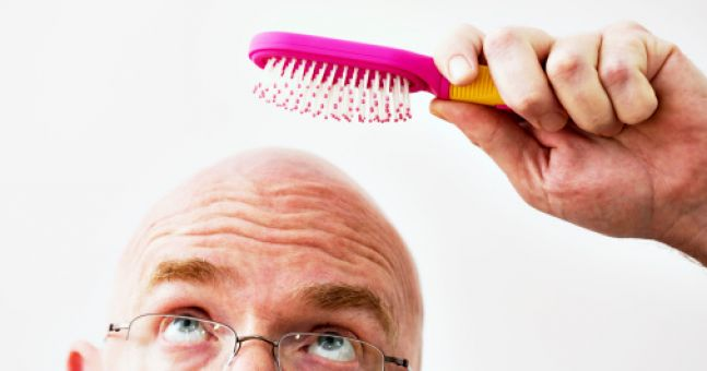 Hair loss cure - experts reveals what can stop balding | Health | Life & Style | Express.co.uk