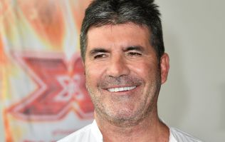Simon Cowell on the reason why he doesn't want to have any more children