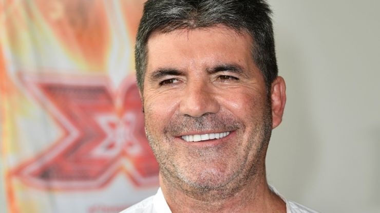 Simon Cowell 'unlikely' to return to X Factor tonight after health scare