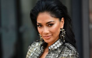 Nicole Scherzinger says her eating disorder 'stole' her happiness