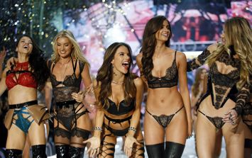 The Victoria's Secret Fashion Show is heading to Shanghai