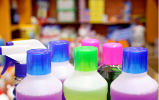 Irish father reportedly fed his son bleach for two years to 'treat' autism