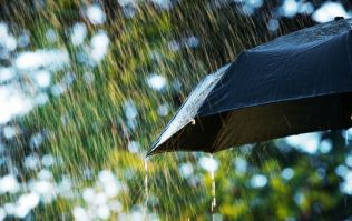 A weather warning has just come into effect across the country
