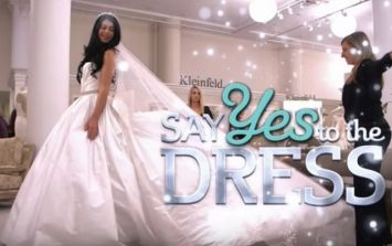 Don't freak! Say Yes to the Dress is coming to Ireland and will air on RTÉ