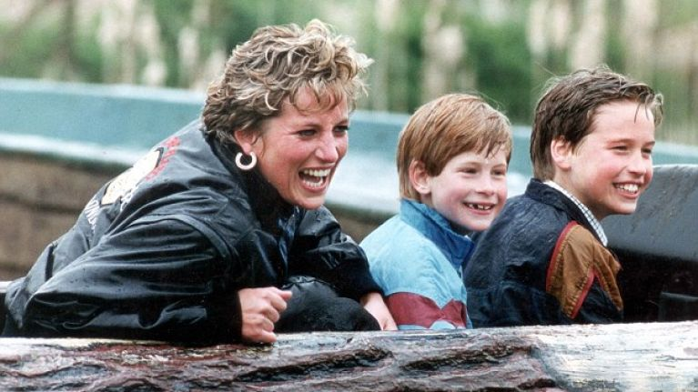 How William and Harry will mark the 20th anniversary of their mum's death