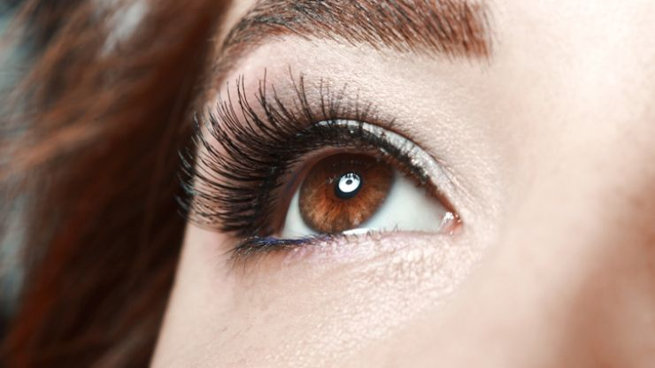 The €4.50 mascara you're going to want in your makeup bag