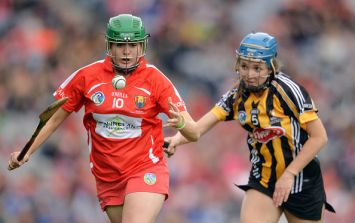 COMPETITION: WIN a VIP package to the All-Ireland Camogie Championship Finals on September 10th