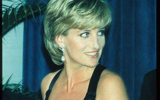 Prince Harry speaks out about paparazzi's role in Diana's death