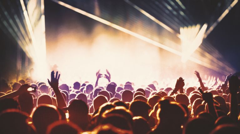 Here's why the music at this year's Electric Picnic is LIFE