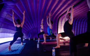 This new yoga craze is finally coming to Dublin