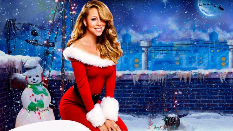 All I Want For Christmas Mariah Carey.Mariah Carey S All I Want For Christmas Tour Dates Have Been