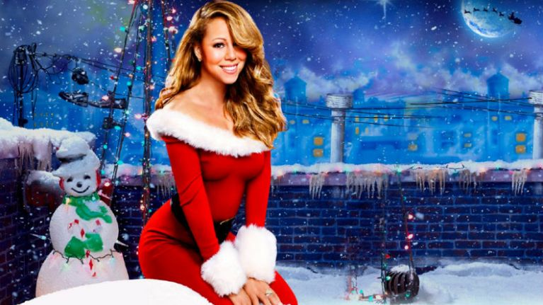 Mariah Carey's All I Want For Christmas tour-dates have been announced - Mariah Carey's All I Want For Christmas Tour-dates Have Been